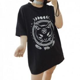 T-shirt Lunar